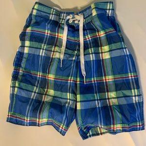 Boys Abercrombie Bathing Suit